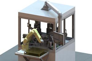 MINI TRANSFER CNC
