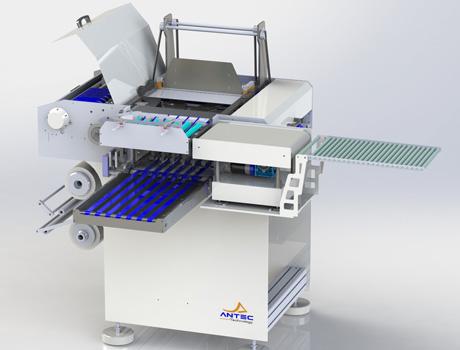 Riproduzione macchine